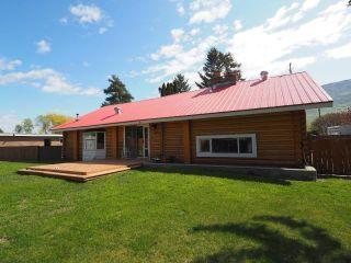 Photo 18: 3260 BANK ROAD in : Westsyde House for sale (Kamloops)  : MLS®# 148993
