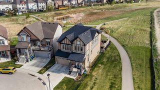 Photo 38: 74 Windcreek Terrace SW: Airdrie Detached for sale : MLS®# A1103759