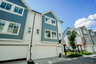 """Main Photo: 44 9211 MCKIM Way in Richmond: West Cambie Townhouse for sale in """"CAMDEN WALK"""" : MLS®# R2619214"""
