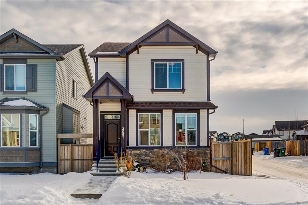 Main Photo: 3081 NEW BRIGHTON GV SE in Calgary: New Brighton House for sale : MLS®# C4229113