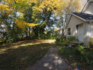Photo 35: 100 Grafton Street in Macgregor: House for sale : MLS®# 202024247