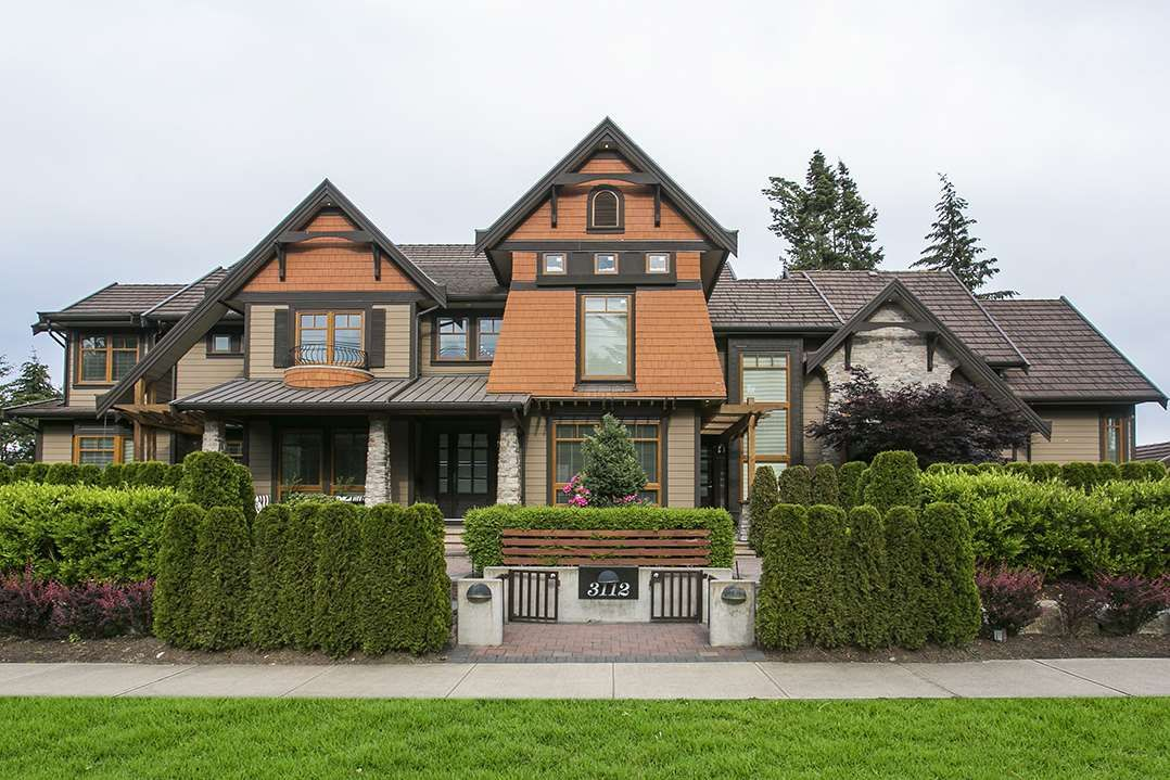 Main Photo: 3112 140 STREET in Surrey: Elgin Chantrell House for sale (South Surrey White Rock)  : MLS®# R2073815