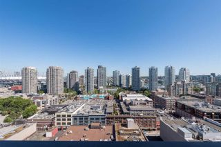 """Photo 18: 1703 1055 HOMER Street in Vancouver: Yaletown Condo for sale in """"DOMUS"""" (Vancouver West)  : MLS®# R2186785"""