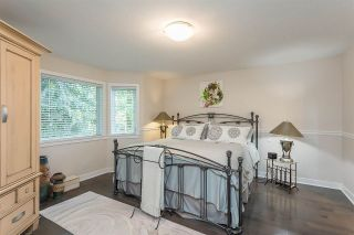 """Photo 18: 36 35626 MCKEE Road in Abbotsford: Abbotsford East Townhouse for sale in """"Ledgeview Villas"""" : MLS®# R2584168"""