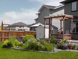 Photo 43: 155 CHAPALINA Mews SE in Calgary: Chaparral Detached for sale : MLS®# C4247438