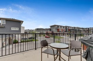 Photo 12: 303 428 Nolan Hill Drive NW in Calgary: Nolan Hill Row/Townhouse for sale : MLS®# A1141583