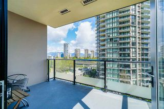 "Photo 19: 705 6188 WILSON Avenue in Burnaby: Metrotown Condo for sale in ""Jewel 1"" (Burnaby South)  : MLS®# R2394453"