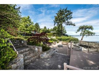 Photo 20: 8381 Lochside Dr in SAANICHTON: CS Turgoose House for sale (Central Saanich)  : MLS®# 733572