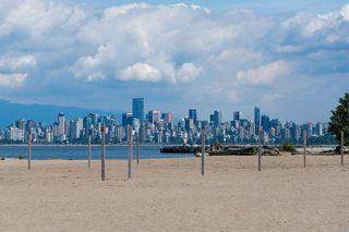 Photo 17: 211 2190 W 7TH Avenue in Vancouver: Kitsilano Condo for sale (Vancouver West)  : MLS®# R2550651