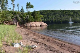Photo 17: Gillis Point Road in Gillis Point: 209-Victoria County / Baddeck Vacant Land for sale (Cape Breton)  : MLS®# 202120644
