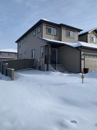 Photo 4: 1129 31 Street in Edmonton: Zone 30 Attached Home for sale : MLS®# E4227759