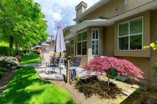 """Photo 35: 26 6211 W BOUNDARY Drive in Surrey: Panorama Ridge Townhouse for sale in """"LAKEWOOD HEIGHTS, BOUNDARY PARK"""" : MLS®# R2584830"""