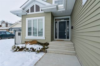 Photo 2: 15 LINCOLN Green: Spruce Grove House for sale : MLS®# E4227515