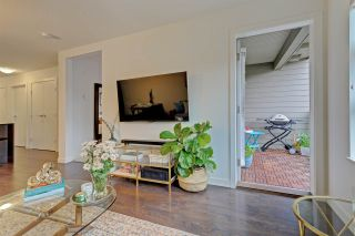 "Photo 6: 415 1677 LLOYD Avenue in North Vancouver: Pemberton NV Condo for sale in ""District Crossing"" : MLS®# R2282437"