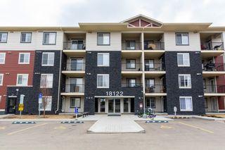 Photo 44: 316 18122 77 Street in Edmonton: Zone 28 Condo for sale : MLS®# E4264497