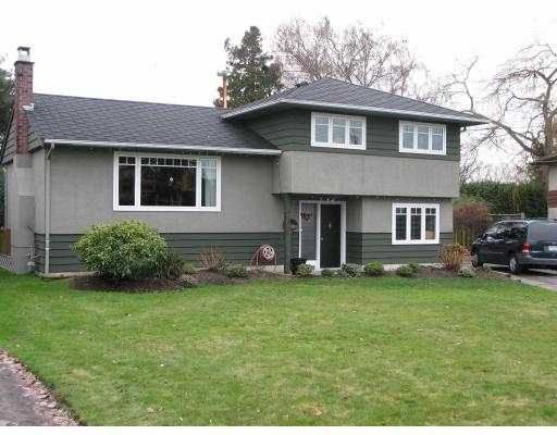 Main Photo: 3700 TINMORE Place in Richmond: Seafair House for sale : MLS®# V801593