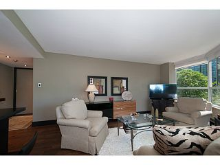 Photo 5: # 303 717 JERVIS ST in Vancouver: West End VW Condo for sale (Vancouver West)  : MLS®# V1075876