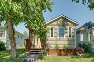 Photo 34: 724 20 Avenue NW in Calgary: Mount Pleasant Detached for sale : MLS®# A1064145