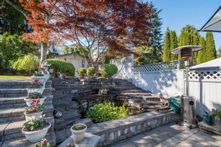 Photo 32: 2247 CAPE HORN Avenue in Coquitlam: Cape Horn House for sale : MLS®# R2569259