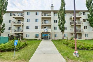 Photo 1: 214 4700 43 Avenue: Stony Plain Condo for sale : MLS®# E4255749
