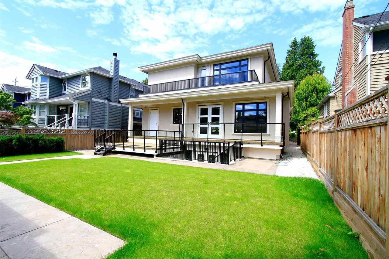 Photo 40: Photos: 1770 W 62ND Avenue in Vancouver: South Granville House for sale (Vancouver West)  : MLS®# R2117958