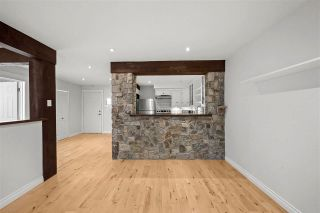 """Photo 7: 120 3875 W 4TH Avenue in Vancouver: Point Grey Condo for sale in """"LANDMARK JERICHO"""" (Vancouver West)  : MLS®# R2589718"""