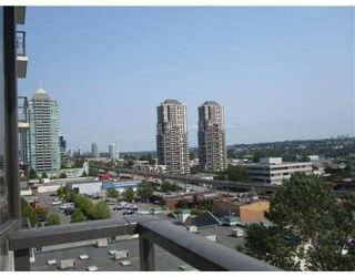 Photo 8: # 907 4132 HALIFAX ST in Burnaby: Condo for sale : MLS®# V841401