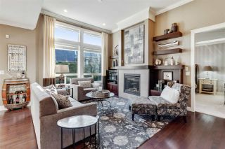 """Photo 2: 46 350 174 Street in Surrey: Pacific Douglas Townhouse for sale in """"THE GREENS"""" (South Surrey White Rock)  : MLS®# R2519414"""