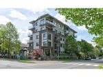 """Main Photo: 301 2362 WHYTE Avenue in Port Coquitlam: Central Pt Coquitlam Condo for sale in """"Aquila"""" : MLS®# R2579571"""