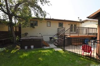 Photo 38: 351 Thain Crescent in Saskatoon: Silverwood Heights Residential for sale : MLS®# SK864642