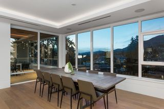 """Photo 9: 402 2289 BELLEVUE Avenue in West Vancouver: Dundarave Condo for sale in """"Bellevue by Cressey"""" : MLS®# R2620087"""