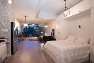 Photo 4: 603 121 BREW Street in Port Moody: Port Moody Centre Condo for sale : MLS®# R2615673