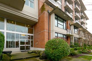 Photo 28: 604 298 E 11TH AVENUE in Vancouver: Mount Pleasant VE Condo for sale (Vancouver East)  : MLS®# R2530228