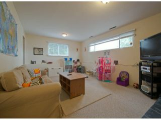 Photo 11: 15820 ROPER Avenue: White Rock House for sale (South Surrey White Rock)  : MLS®# F1431370