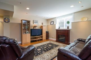 """Photo 15: 22890 BILLY BROWN Road in Langley: Fort Langley House for sale in """"Bedford Landing"""" : MLS®# R2107991"""