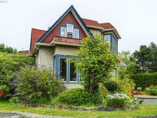Photo 17: 2226 Shelbourne St in VICTORIA: Vi Fernwood House for sale (Victoria)  : MLS®# 820102