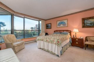 "Photo 18: 209 1470 PENNYFARTHING Drive in Vancouver: False Creek Condo for sale in ""HARBOUR COVE"" (Vancouver West)  : MLS®# R2268174"