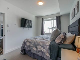 """Photo 24: 310 20829 77A Avenue in Langley: Willoughby Heights Condo for sale in """"THE WEX"""" : MLS®# R2495955"""