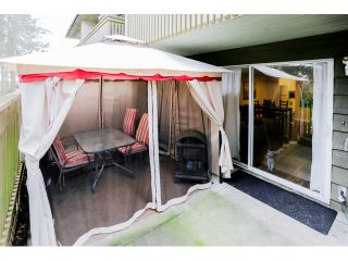 Photo 15: 22737 GILLEY AV in Maple Ridge: East Central Condo for sale : MLS®# V1108009