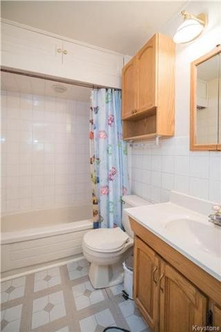 Photo 11: 431 Ravelston Avenue East in Winnipeg: East Transcona Residential for sale (3M)  : MLS®# 1714679