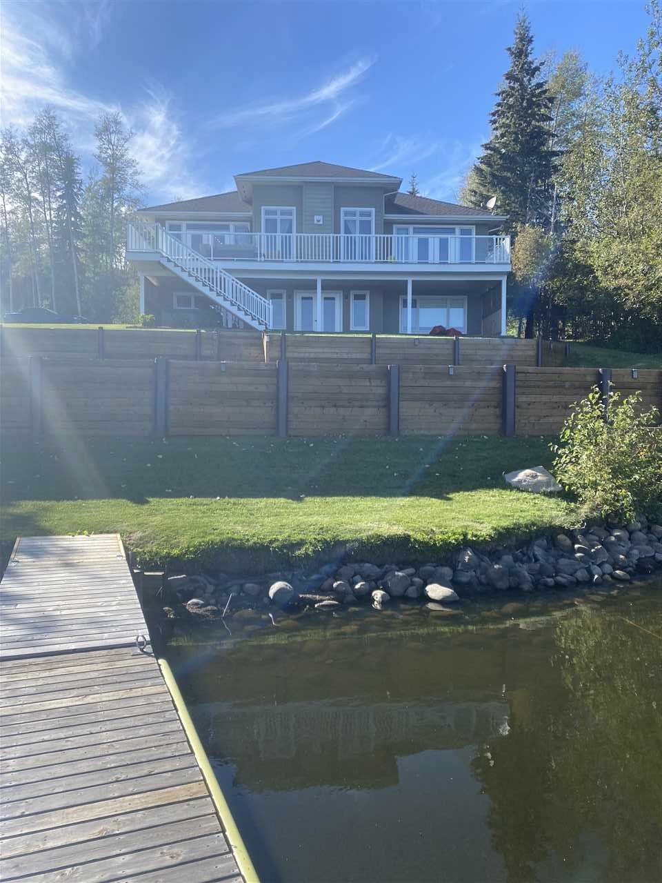 "Photo 1: Photos: 13785 GOLF COURSE Road: Charlie Lake House for sale in ""GOLF COURSE ROAD"" (Fort St. John (Zone 60))  : MLS®# R2530342"
