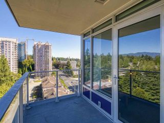 "Photo 18: 1205 518 WHITING Way in Coquitlam: Coquitlam West Condo for sale in ""UNION"" : MLS®# R2496616"