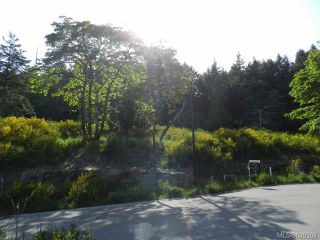 Photo 4: SL 20 1060 SHORE PINE Close in DUNCAN: 109 Land for sale (Zone 3 - Duncan)  : MLS®# 629509