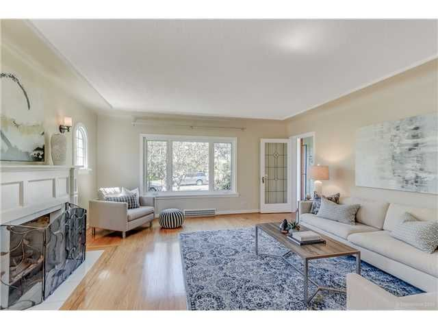 Photo 6: Photos: 1528 LONDON Street in New Westminster: West End NW House for sale : MLS®# V1136667