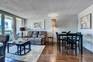 Photo 4: 308 505 19 Avenue SW in Calgary: Cliff Bungalow Apartment for sale : MLS®# A1126941