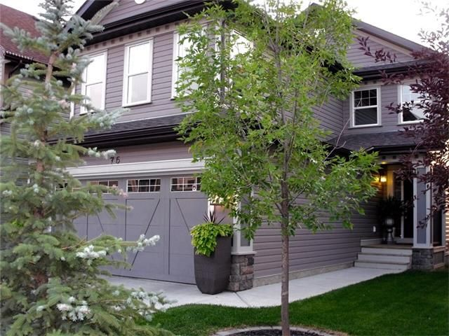 Photo 1: Photos: 76 CHAPARRAL VALLEY Green SE in Calgary: Chaparral House for sale : MLS®# C4026849