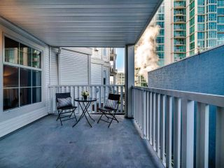 """Photo 18: 204 137 E 1ST Street in North Vancouver: Lower Lonsdale Condo for sale in """"The Coronado"""" : MLS®# R2530458"""