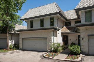 Photo 1: 7 1800 Wellington Crescent in Winnipeg: Tuxedo Condominium for sale (1E)  : MLS®# 202111009