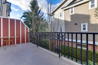 """Photo 8: 112 20738 84 Avenue in Langley: Willoughby Heights Townhouse for sale in """"YORKSON CREEK"""" : MLS®# R2544009"""
