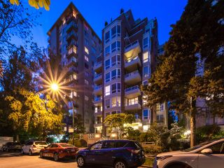 Photo 39: 801 1935 HARO STREET in Vancouver: West End VW Condo for sale (Vancouver West)  : MLS®# R2559149